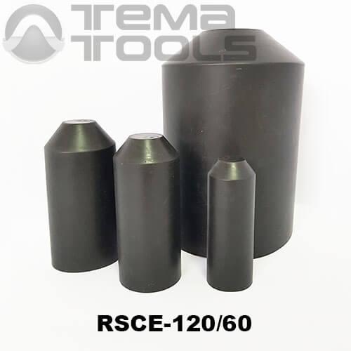 Кабельная термоусаживаемая капа RSCE-120/60