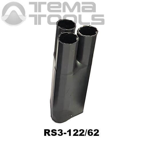 Термоусадочная перчатка RS3-122/62
