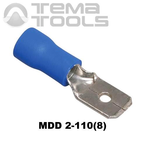 MDD 2-110(8)