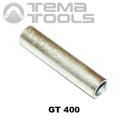 Гильза медная луженая GT 400