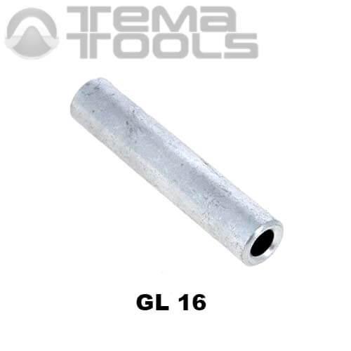Гильза алюминиевая GL 16