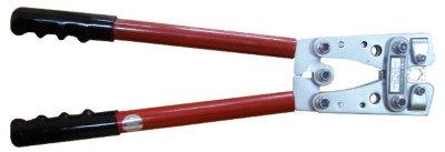 Механические пресс-клещи для наконечников большого диаметра