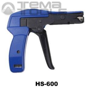 Инструмент для стяжки и обрезки стяжек HS-600A